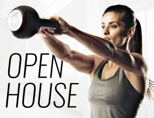 Ora Open House: January 27th