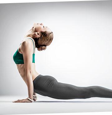 Yoga Classes at Ora Fitness & Yoga in Surrey